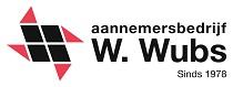 Aannemersbedrijf W. Wubs | Onstwedde